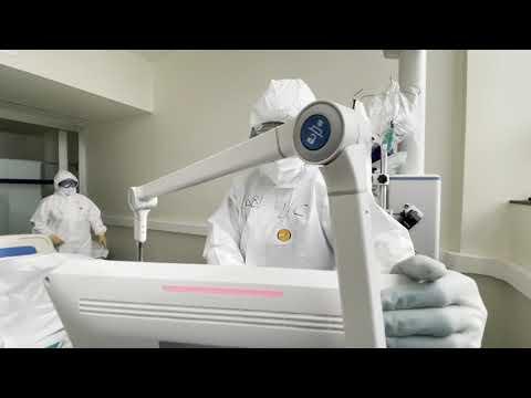Coronavirus. Ourense sigue bajando casos 27.7.21