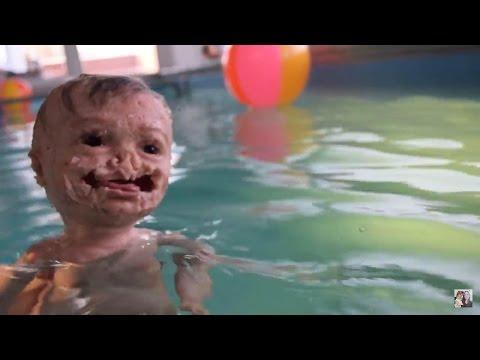 Zombie Reborn Pool Party!