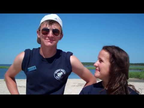 SEA S.T.A.R. INTERNS talk about their summer research projects - The Marine Science Consortium