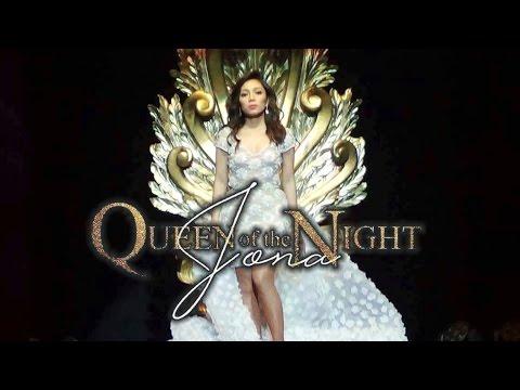 Queen of The Night JONA! - Full Concert in HD720p