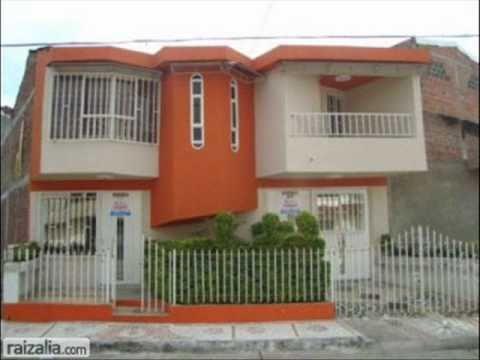 Venta de casa en tulua compra de casas valle del cauca - Casas montornes del valles ...