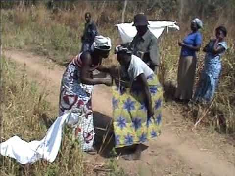 Marriage process and rituals in South Sudan among the Pojulu Part 1