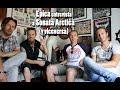 Capture de la vidéo Epica Entrevista A Sonata Arctica (Y Viceversa)