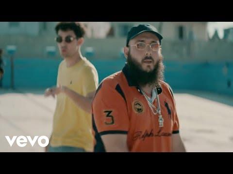 Caballero & JeanJass - Bae ft. Hamza