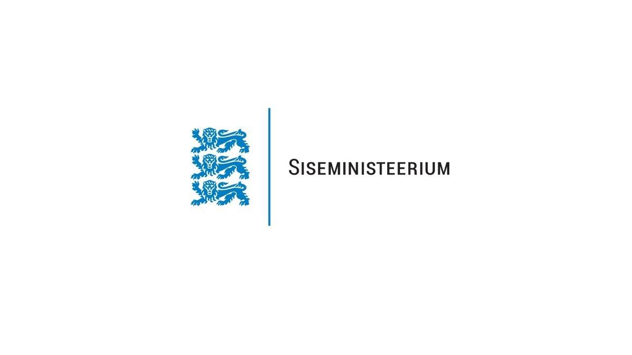 Siseministeeriumi pressikonverents 12.03.2021