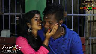 Chennai Gana_ Gana Local RAJ | Love pain song REAL story in gana life (7550023517)