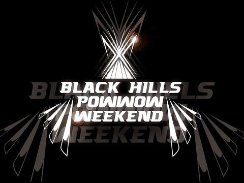 BlackHills Powwow Weekend Presented By OB
