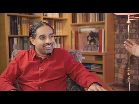Ramez Naam on Singularity 1 on 1: The Future Isn't Set In Stone!