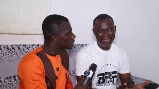 Rev Obofour And Bishop Obinim Are just Braggarts, They've No Money - Gospel Artiste Bra Paul Fires