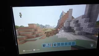 comment faire un bloc invisible dans minecraft:wii u,ps3 ou 4,xbox one 360,psvita
