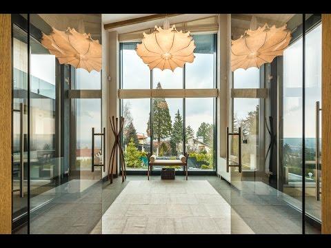Нова, луксозна резиденция за продажба в Бояна