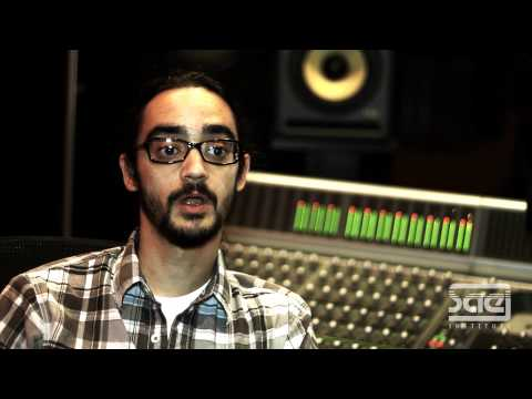 SAE INSTITUTE MIAMI - INTRODUCTION VIDEO NEW - SCHOOL OF AUDIO ENGINEERING
