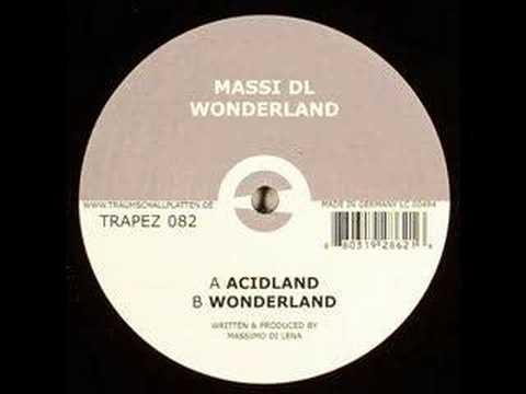 Massi DL - Acidland