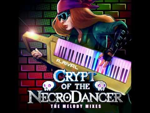 Crypt of the NecroDancer OST - Konga Conga Kappa (A_Rival Remix)