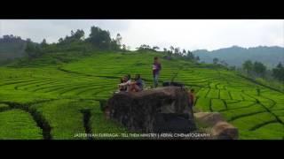 Bandung, West Java, Indonesia | Aerial Reel