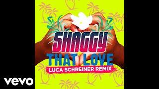 Shaggy - That Love (Luca Schreiner Remix) [Audio]