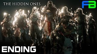 The Greater Good - Assassin's Creed: Origins - The Hidden Ones Ending