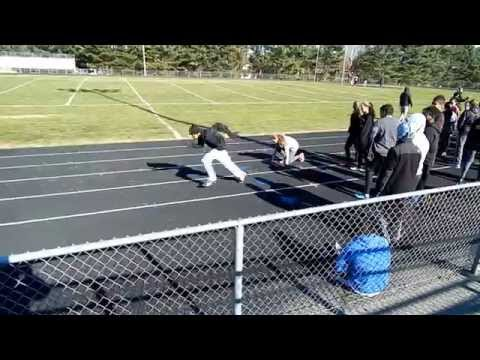 Mt. Hebron Track & Field Tryouts