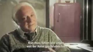 El último aplauso (trailer) -  Alemán Kral - 2009