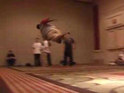 [BILANG] Charlie Lee Nationals 2006 Sesshoumaru