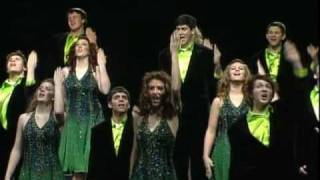 "2009 Marysville Swingers Unlimited - ""Today / Tonight, Tonight"" Mp3"