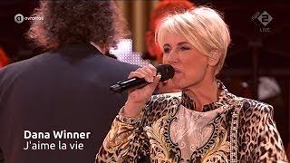 Dana Winner - J'aime La Vie - Symphonica Belgica