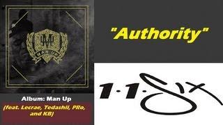 """Authority"" - 116 (feat. Lecrae, Tedashii, PRo, & KB)"