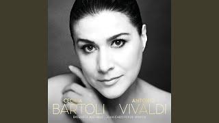 """Vivaldi: Orlando furioso, RV 728 / Act 1 - """"Sol da te, mio dolce amore"""""""