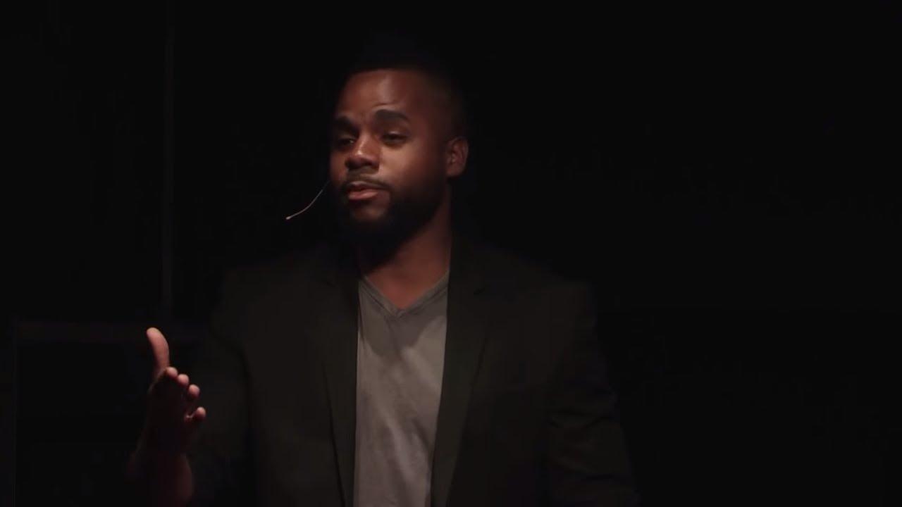 I Am Not Dead | Jermaine Hughes | TEDxSoMa