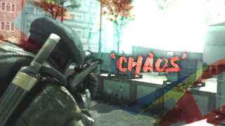 FaZe Clan Presents: 'CHAOS' by FaZe Bloo