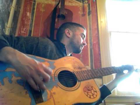 Greg Goglin Jam: Acoustic Metal