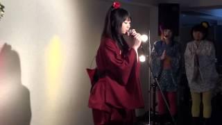平成琴姫 初ワンマンライヴ 琴姫城Vol.1 平成琴姫 ソロメロディ ちい姫.