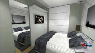 Residencial Santorini - Femai Empreendimentos - Projetos
