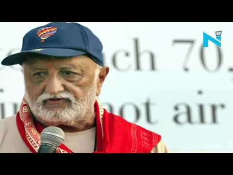 Raymond tycoon Vijaypat Singhania's son reduces him hand to mouth
