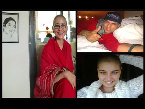 Bollywood Celebrities Who Survived Cancer