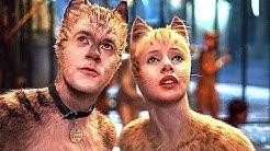 CATS Full Movie Trailer (2020)
