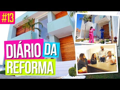 DIÁRIO DA REFORMA | FACHADA DA CASA | TACIELE ALCOLEA
