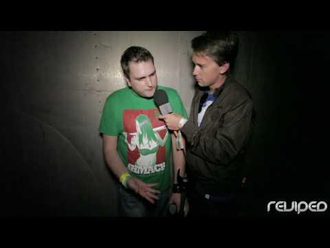 Interview - Tomorrowland 2010: Leon Bolier