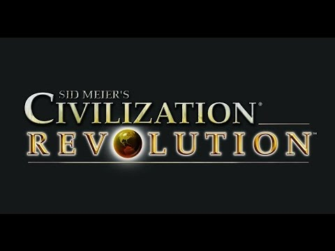 Civilization Revolution, EASY Deity domination achievement + commentary