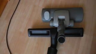 Filtero FTN 33 Pro Универсальная Широкая Щетка для Пылесоса Обзор