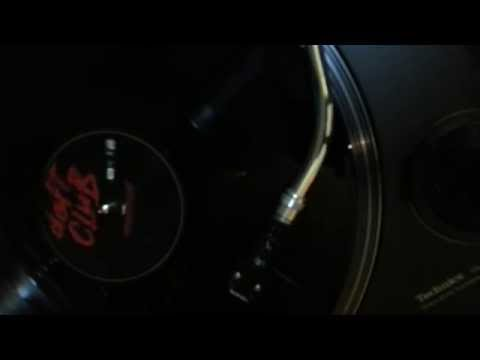 DAFT PUNK - Aerodynamic (Slum Village Remix) Vinyl HD