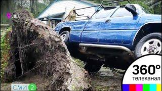 """Жертвами урагана """"Флоренс"""" стали как минимум пять человек - СМИ2"""
