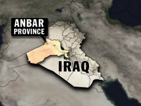 US: Top Islamic State Leader Killed in Iraq