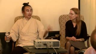 The Tao of Tai Chi Chuan