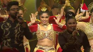 The Voice Teens Grand Finale Sri Lanka   Opening dance Prashadi Dance Academy