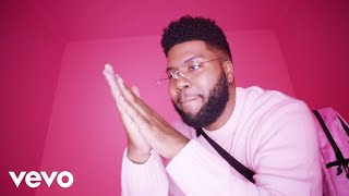 Khalid   Talk Official Video