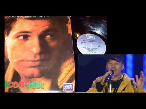 Vasco Rossi - Albachiara - vintage remix - live (HD)