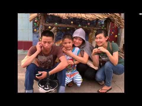 CLIP GIANG SINH 2012 SAM HWAN VINA