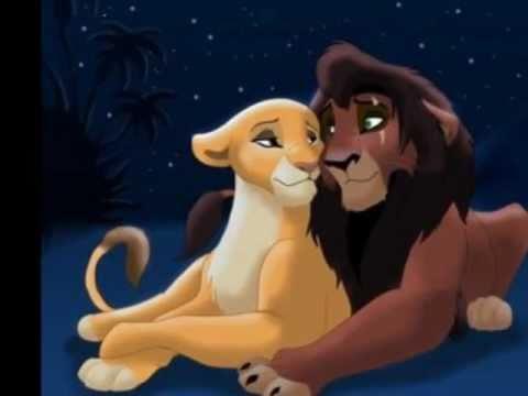 lion king 2 kiara and kovu meet again song