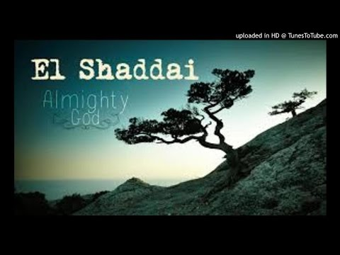 Embong R : EL-SHADDAI.Mp3
